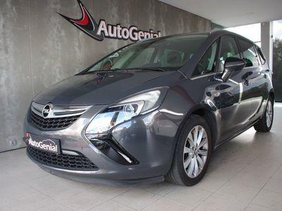 usado Opel Zafira Tourer 1.6 ECO FLEX EXECUTIVE
