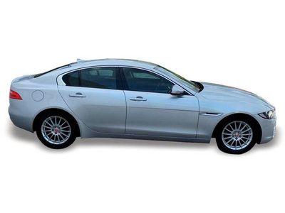 usado Jaguar XE XE