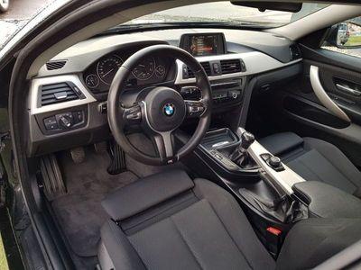 usado BMW 420 190Cv Nacional Unico Dono