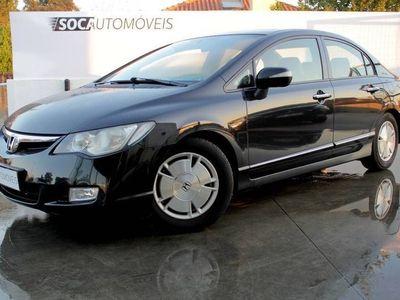 usado Honda Civic Hybrid IMA CX AUT NACIONAL