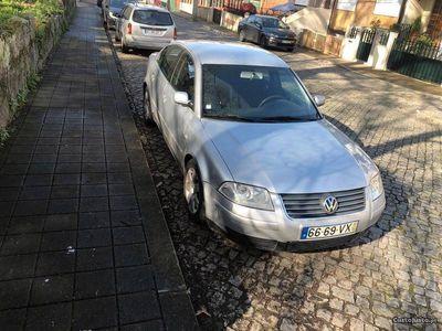 usado VW Passat Tdi 130