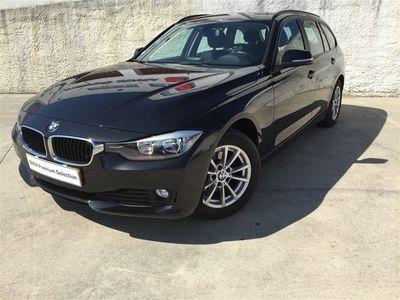 usado BMW 318 Série 3 d Touring (143cv) (5p)