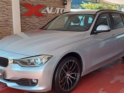 usado BMW 316 Line Sport