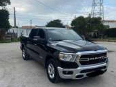 usado Dodge Ram Gasolina