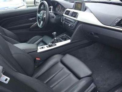 usado BMW 420 Série 4 d Advantage