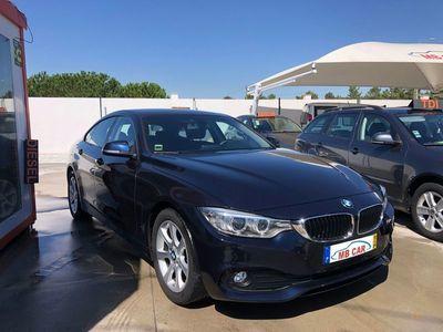 usado BMW 418 Gran Coupé ---