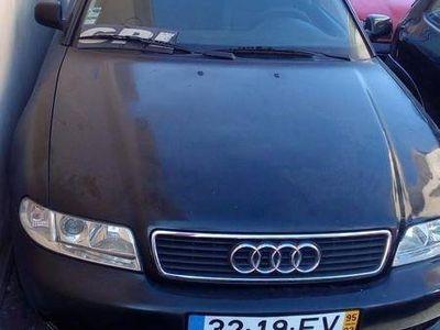 usado Audi A4 1.8 gpl
