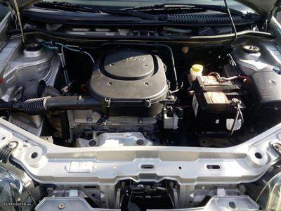usado Fiat Punto 5 portas 97.000km
