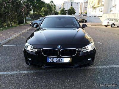 usado BMW 318 Carrinha