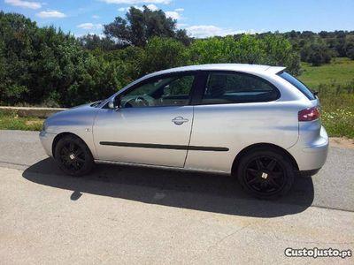 usado Seat Ibiza Sport tdi 130cv - 03