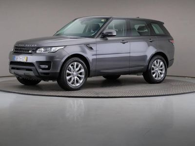 usado Land Rover Range Rover Spo 2.0 SD4 SE 2.0
