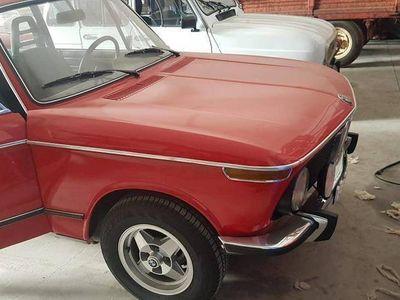 usado BMW 1602 1972