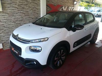 usado Citroën C3 PureTech Feel