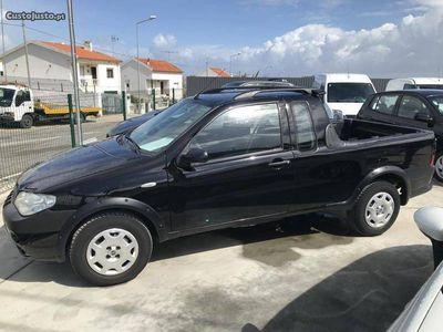 gebraucht Fiat Strada 1.3 Multijet