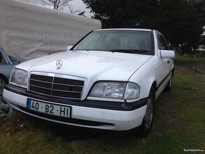 usado Mercedes C200 carro - 95