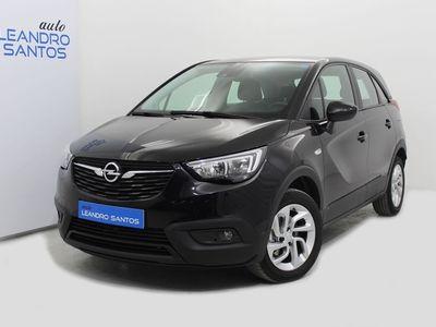 usado Opel Crossland X 1.2 Innovation NAV