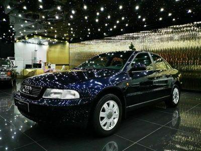 usado Audi A4 1.6 Nacional Pele