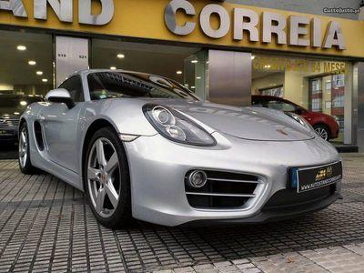 usado Porsche Cayman 2.7 275CV PDK