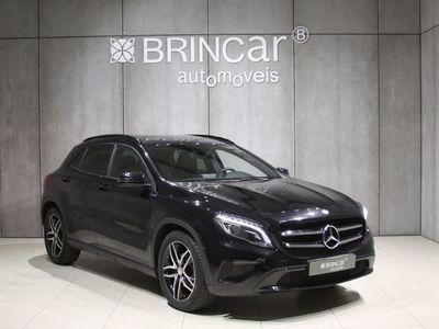 gebraucht Mercedes GLA180 CDi Urban