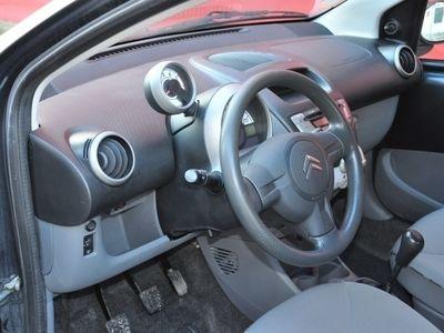 usado Citroën C1 1.4Hdi Exclusive