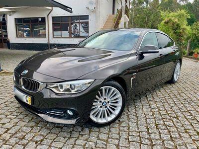 usado BMW 418 Line Luxury Auto