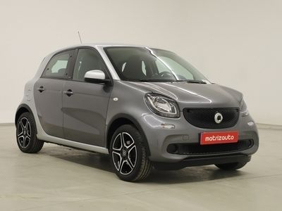 used Smart ForFour 0.9 Passion 90