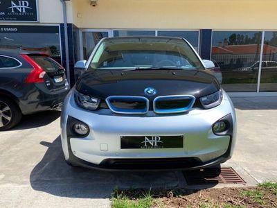 brugt BMW i3 60 Ah