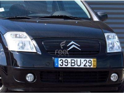 usado Citroën C2 SX PACK