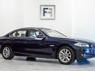 usado BMW 535 D