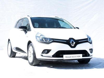 usado Renault Clio Sport Tourer 0.9 Tce Limited