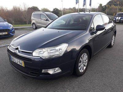 gebraucht Citroën C5 1.6 HDI 110 CV