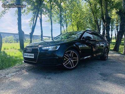 used Audi A4 Avant 2.0TDI