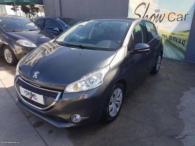 usado Peugeot 208 1.4 HDi Active -