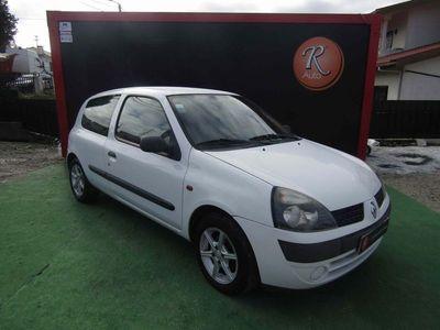 usado Renault Clio Van 1.5 DCi DA FC VE
