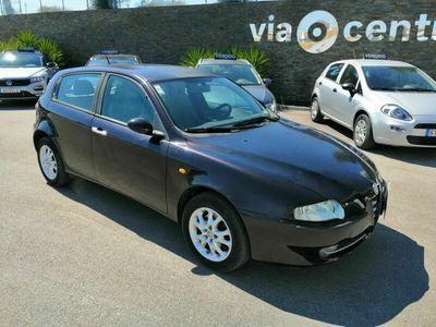 usado Alfa Romeo 147 1.6 T. SPARK 120CV