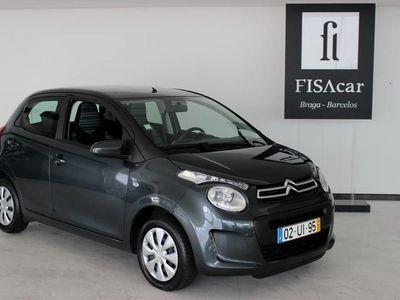 usado Citroën C1 Feel