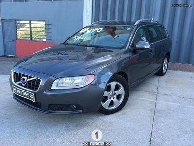 usado Volvo V70 1.6 D edrive