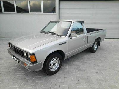 usado Nissan PickUp Datsun 720 TUF