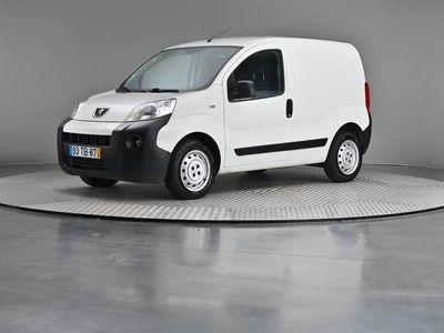 usado Peugeot Bipper 1.3 HDi Premium