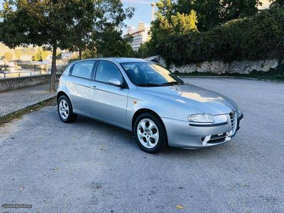 usado Alfa Romeo 147 1.6 twinspark