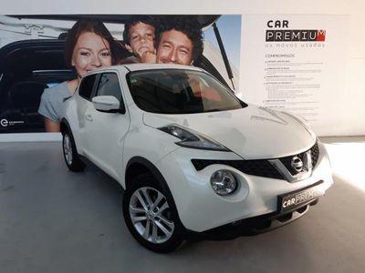 usado Nissan Juke 1.5 dCi Acenta (110cv) (5p)