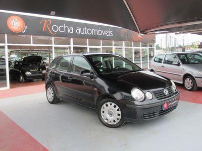 used VW Polo 1.2 65cv Impecável