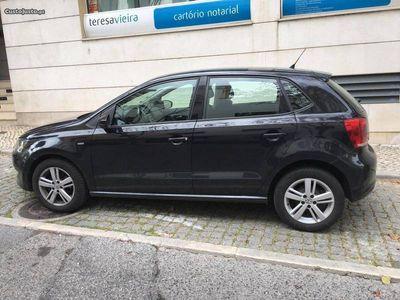 used VW Polo tdi (75cv)