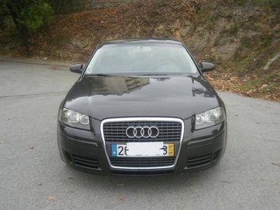 usado Audi A3 SPORT 140CV -