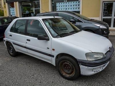 usado Peugeot 106 1.1 XR