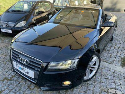 usado Audi A5 Cabriolet 2.0 TDI SPORT 170cv (Nacional)
