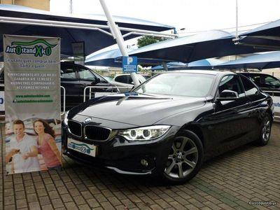usado BMW 420 D Coupé 184cv