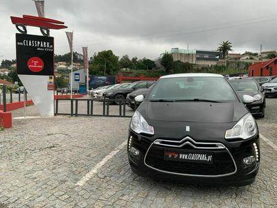 usado Citroën DS3 1.6 E-HDi SportChic