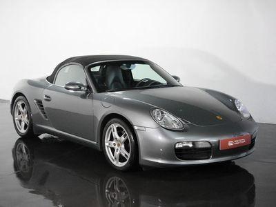 brugt Porsche Boxster 987 (Nacional)