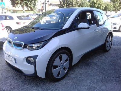 gebraucht BMW i3 i3(34cv) (5p)